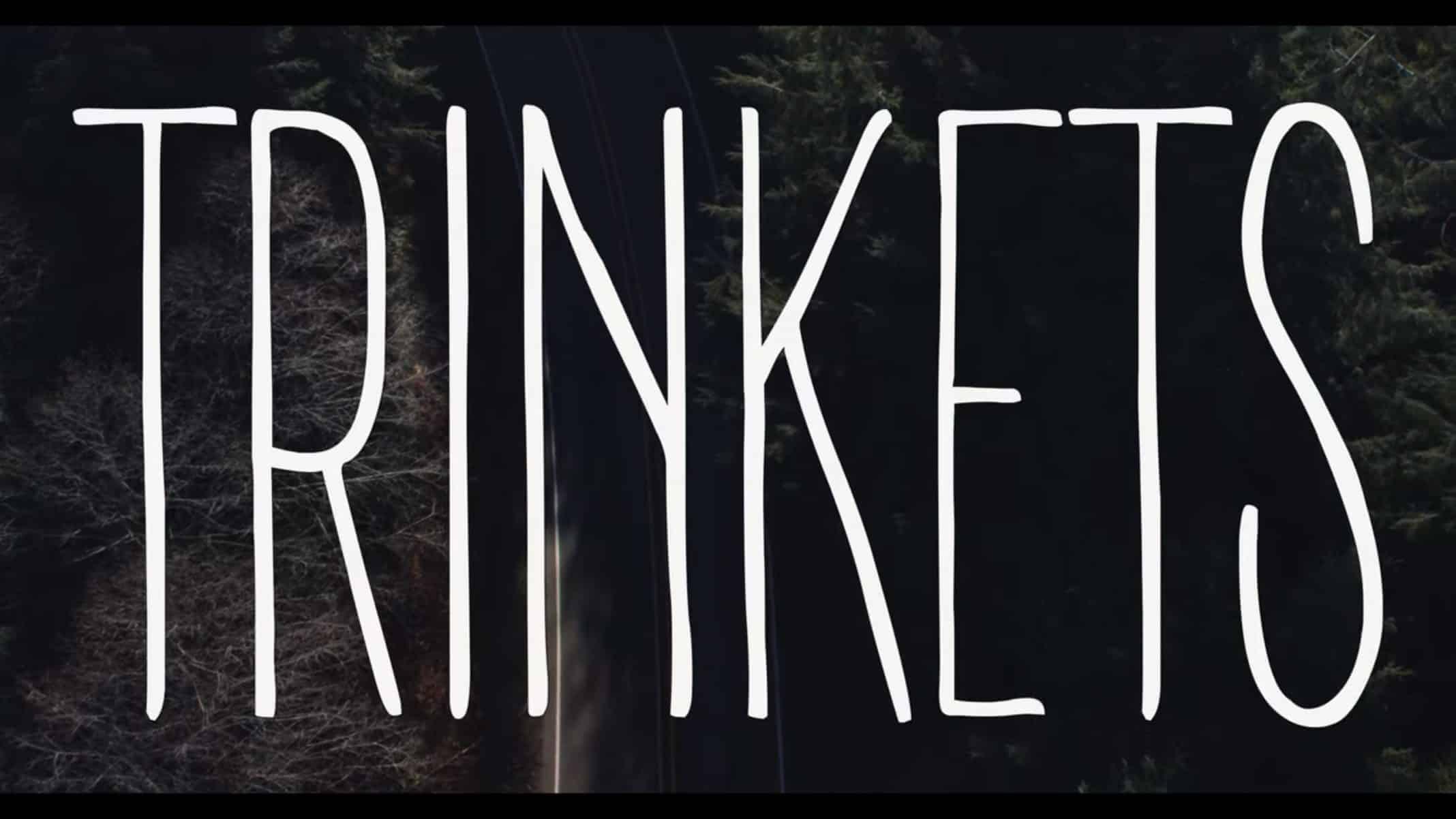 Title Card - Trinkets Season 2 Episode 10 We Belong [Series Finale]