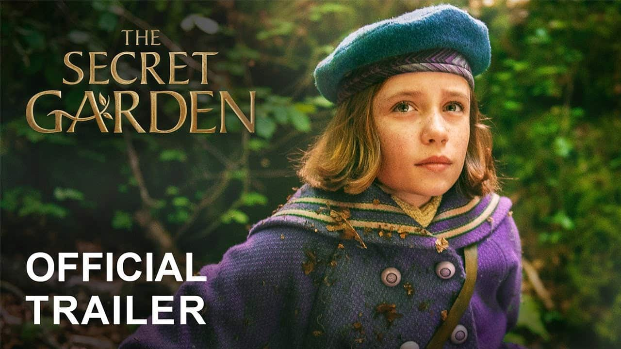 The Secret Garden 2020 Review Summary With Spoilers