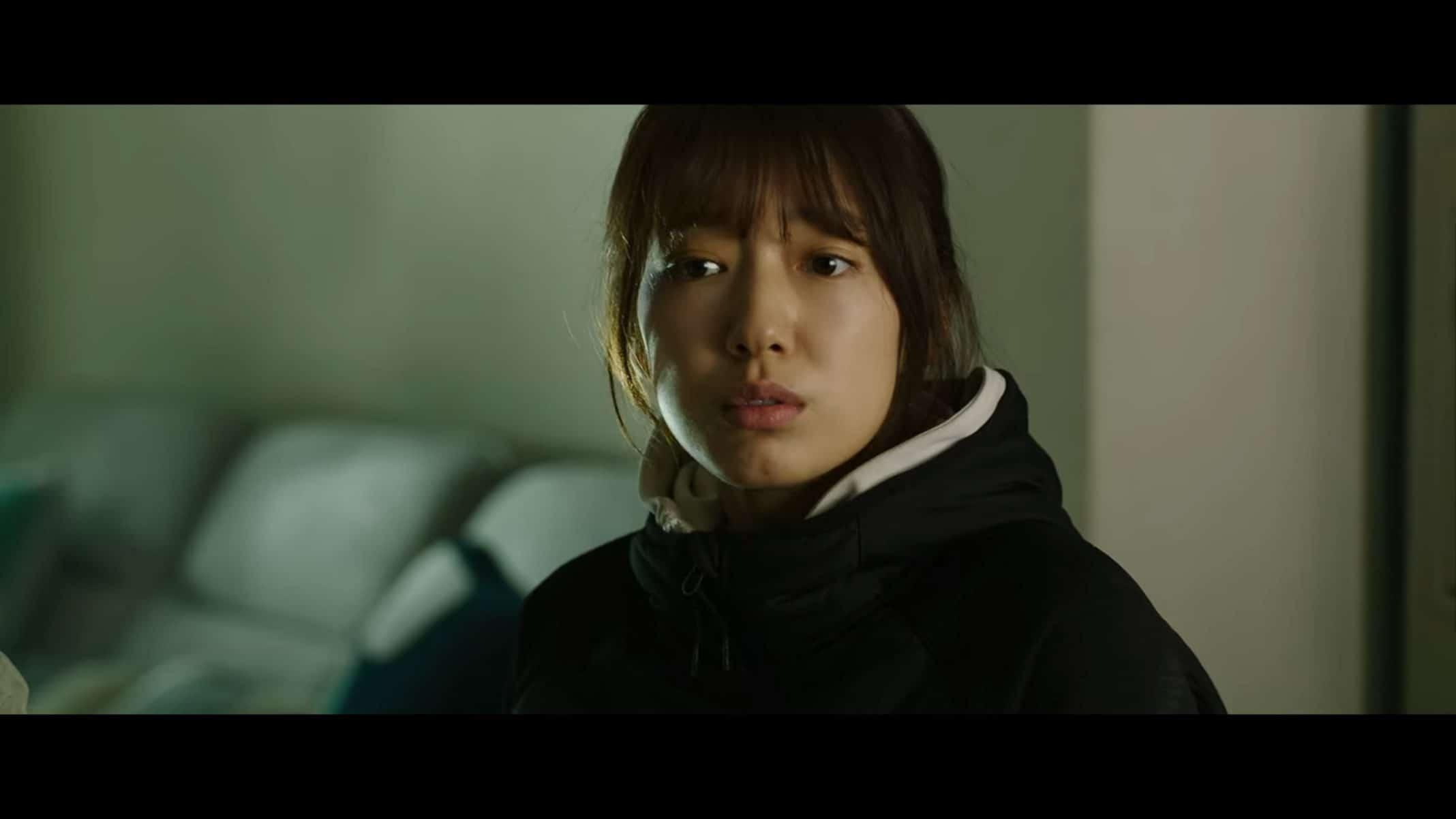 Kim Yu-bin (Shin-Hye Park)