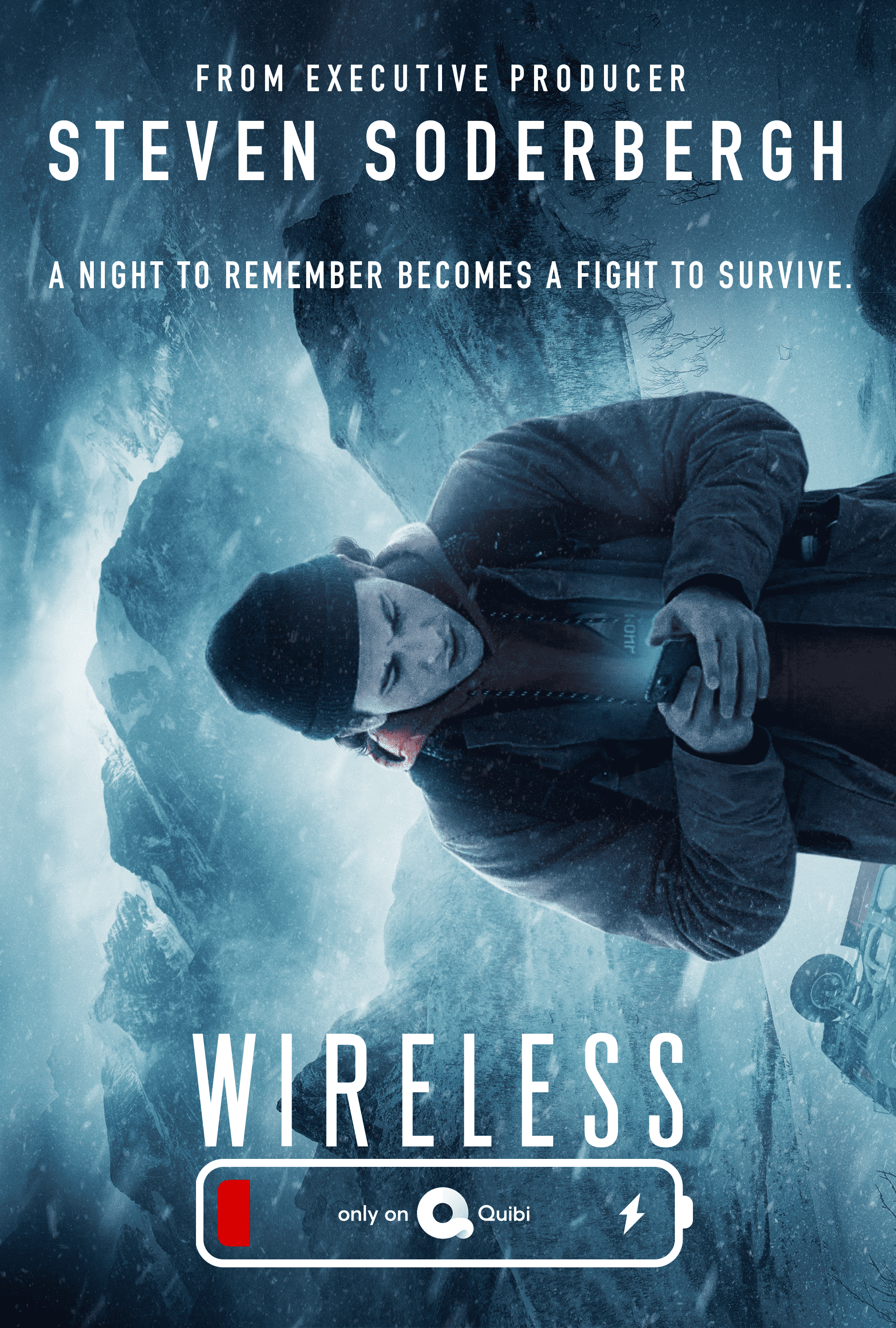 Poster - Wireless