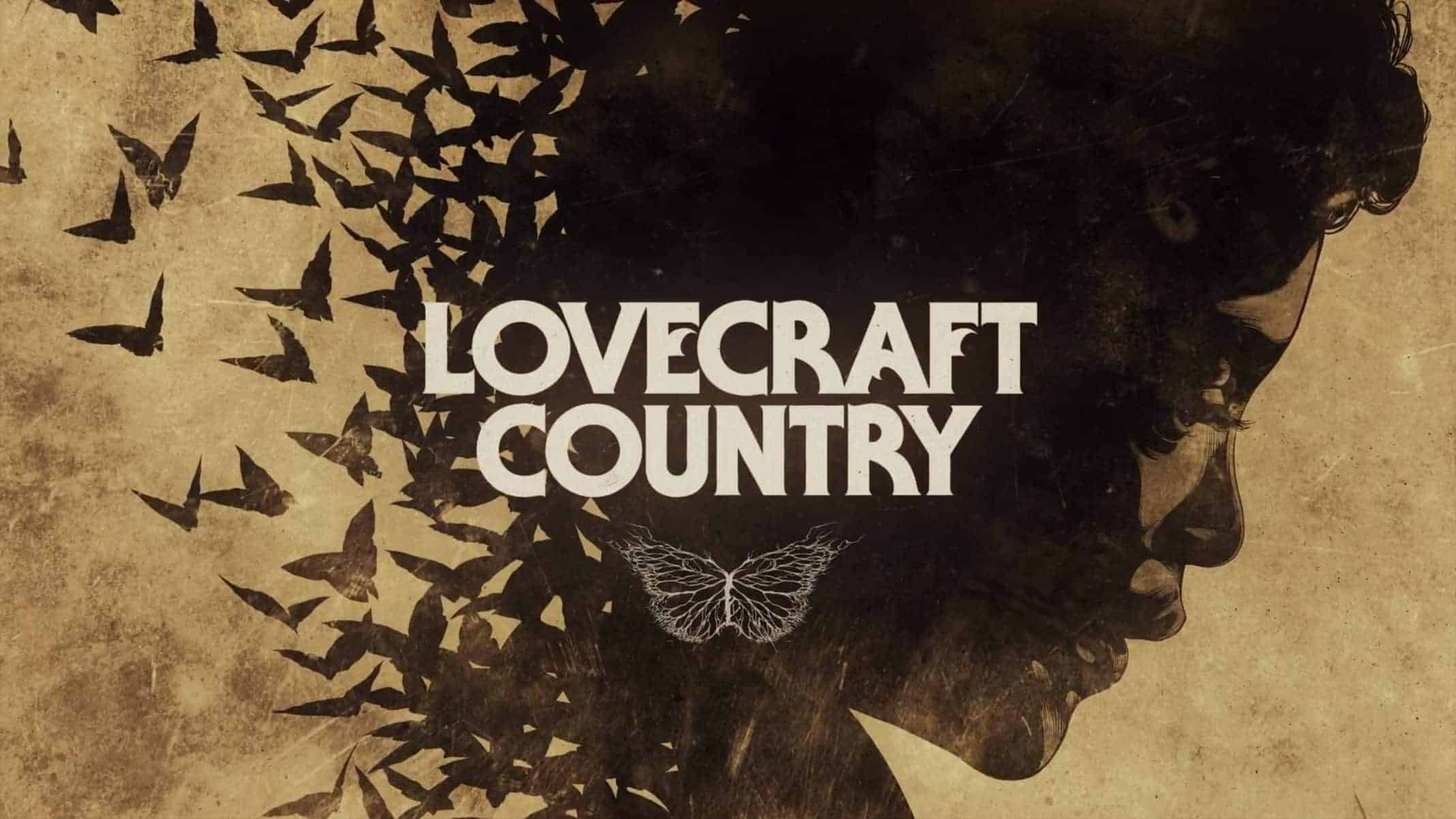 Title Card - Lovecraft Country Season 1 Episode 5 Strange Case