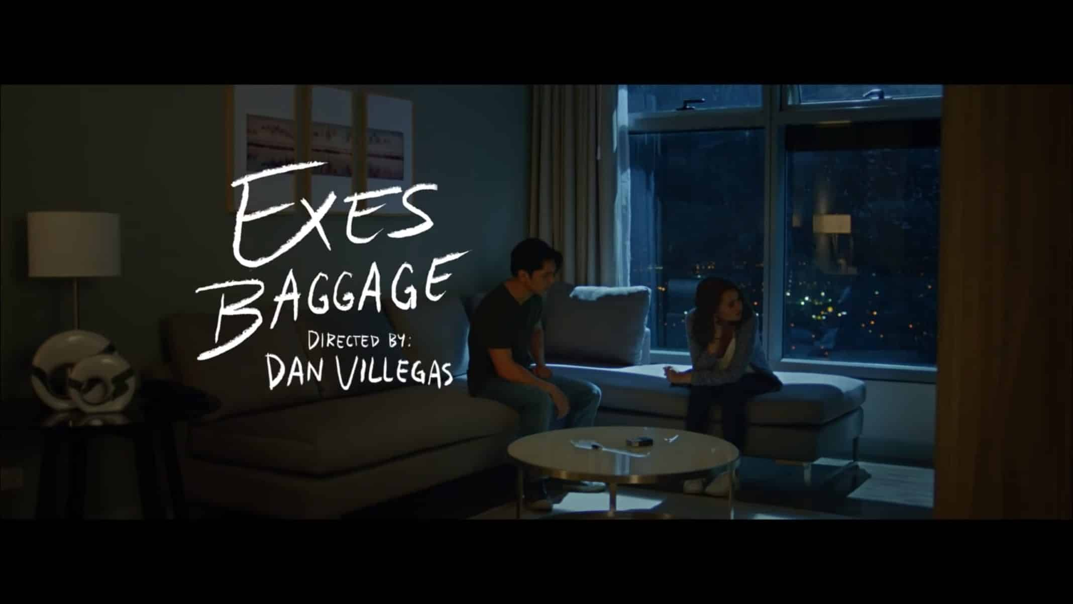 Title Card - Exes Baggage