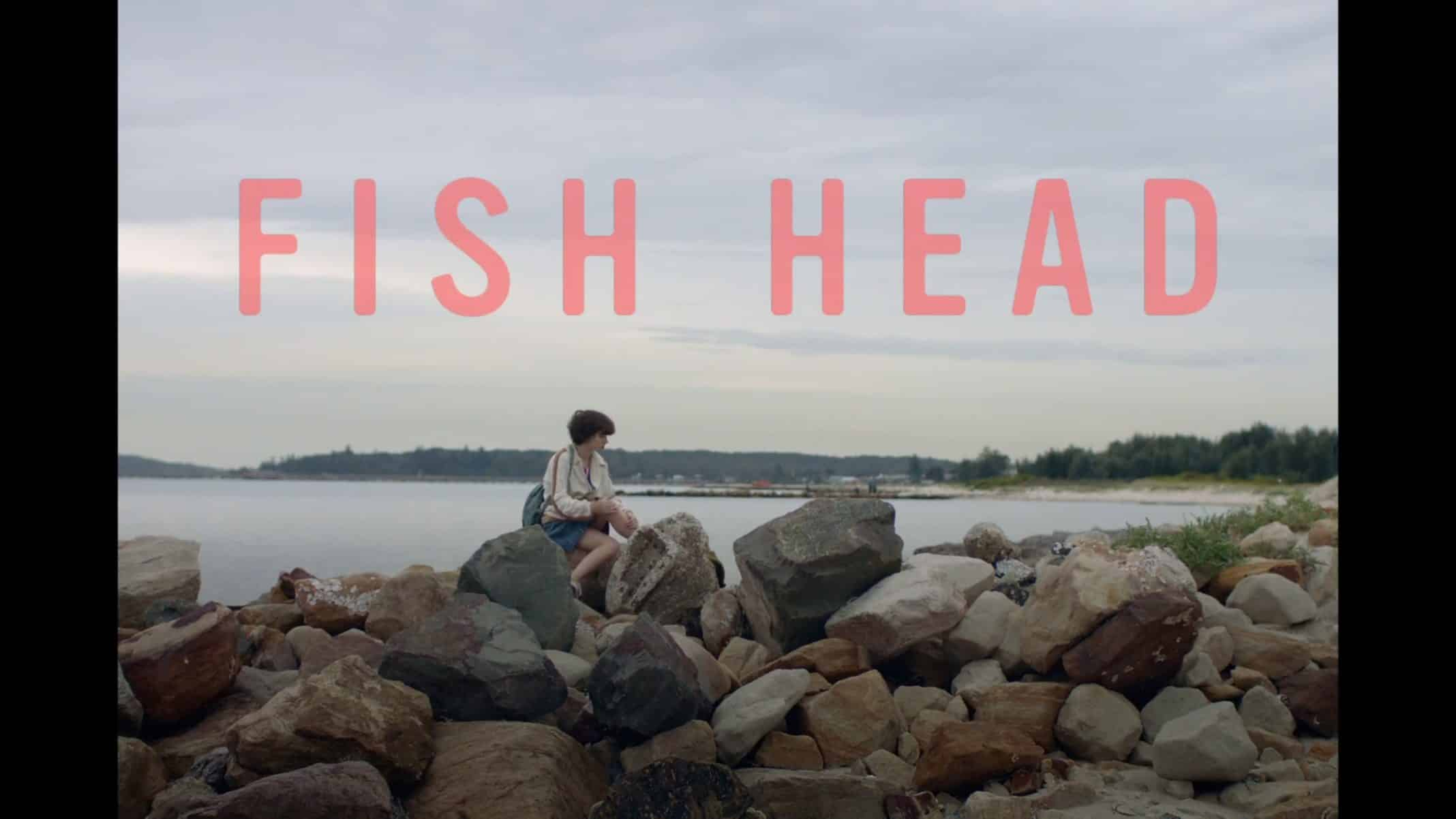 Title Card - Fish Head