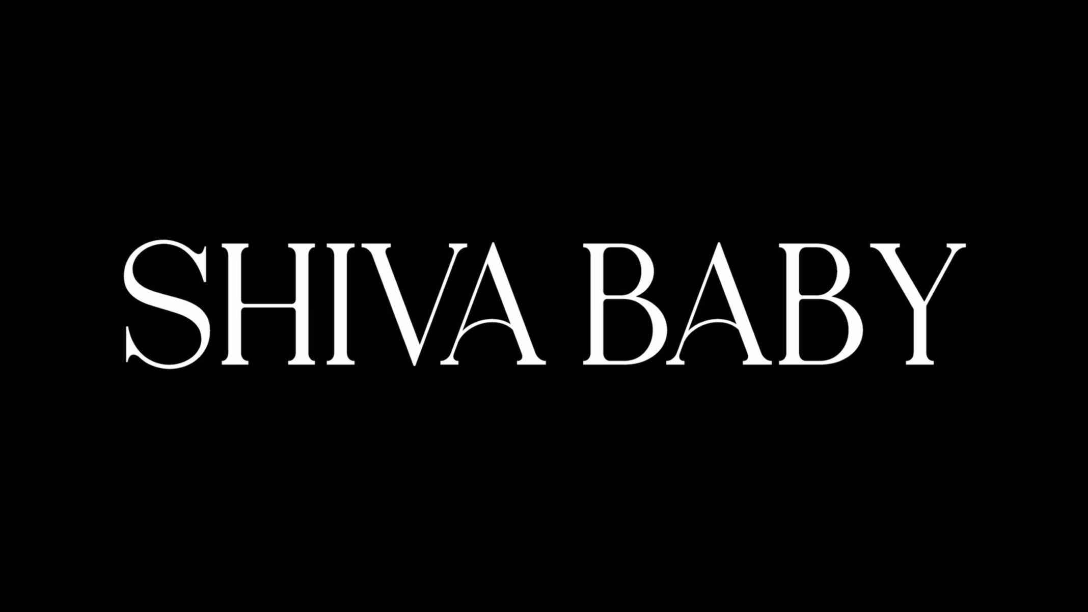 Title Card - Shiva Baby