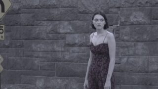 Gabrielle 1999 (Natasha Goodman) out west, before her death