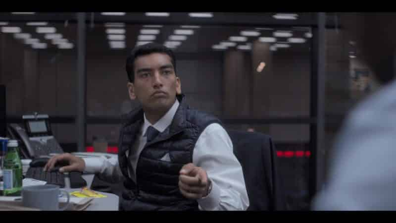 Hari (Nabhaan Rizwan) over working himself