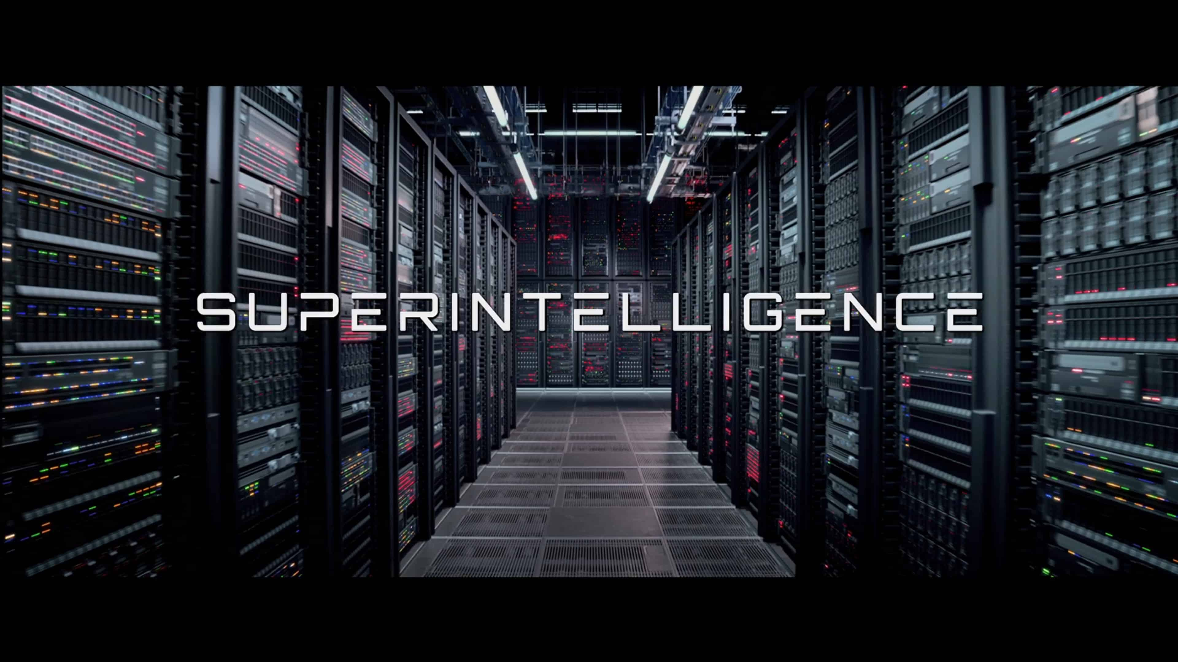 Title Card - Superintelligence