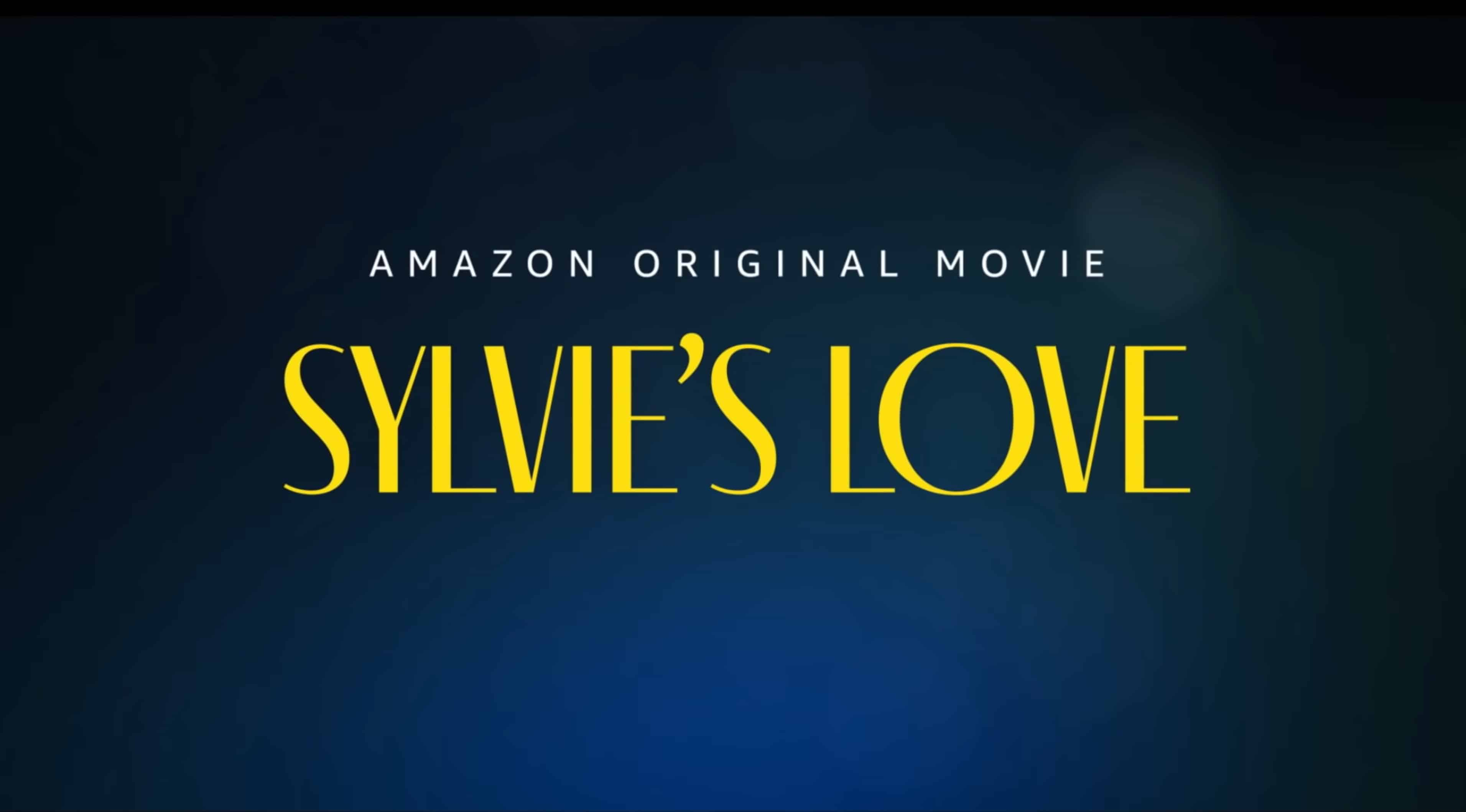 Title Card - Sylvie's Love