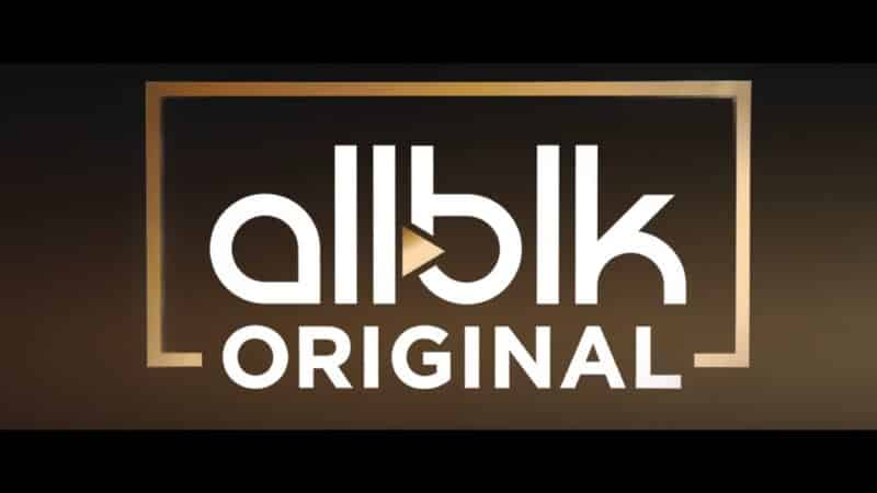 AllBlk Original Logo