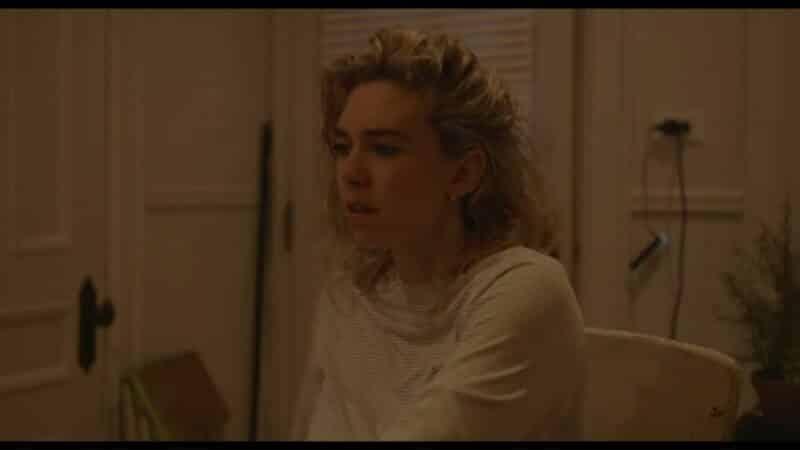 Martha (Vanessa Kirby) before her water broke
