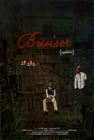 Bruiser - Poster