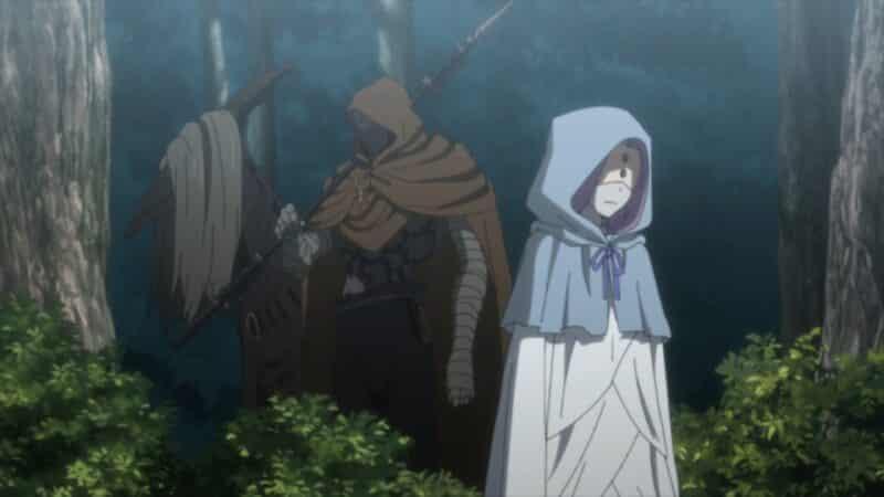 Sonju and Mujika traversing the world