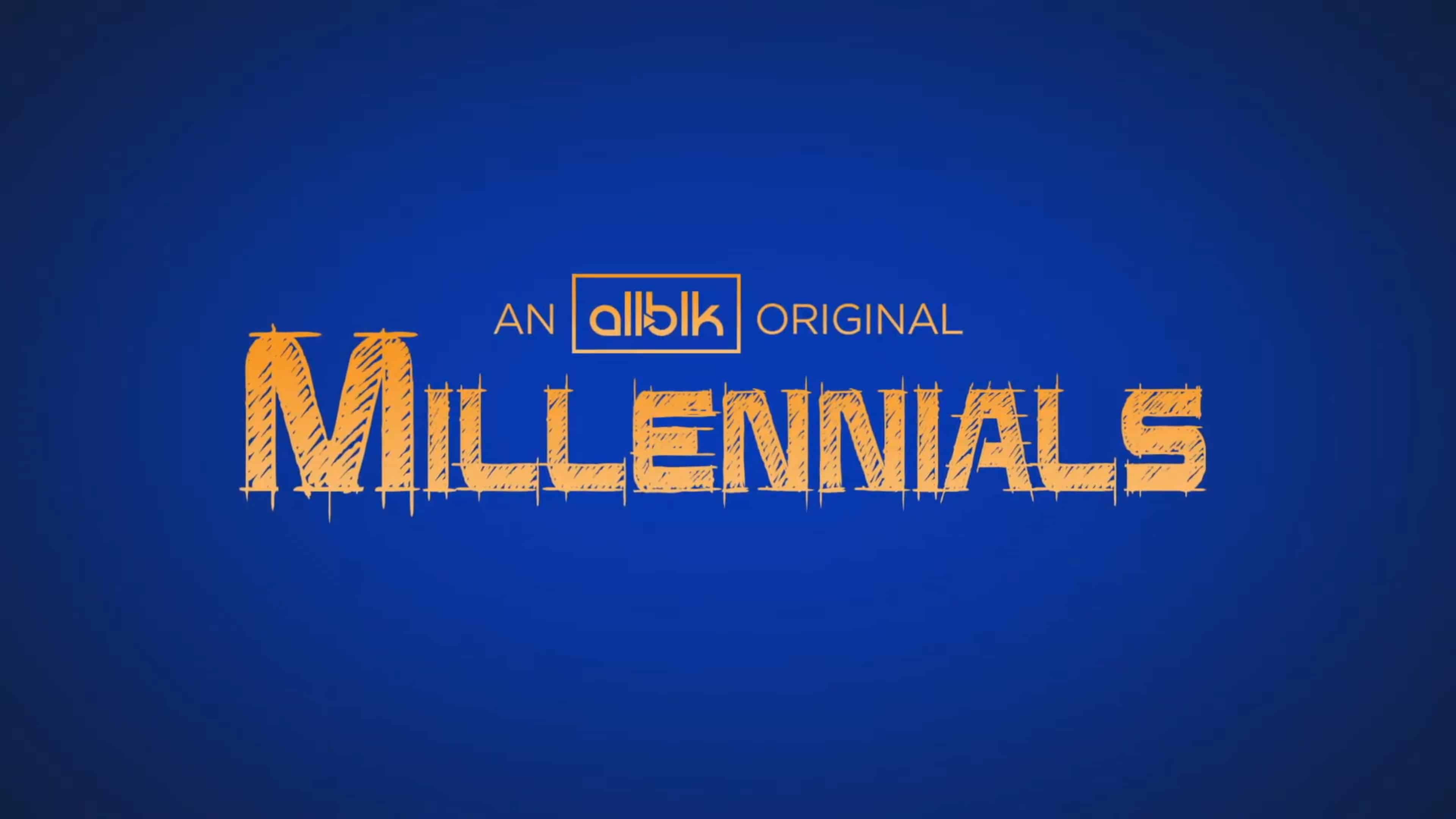 Title Card - Millennials Season 1