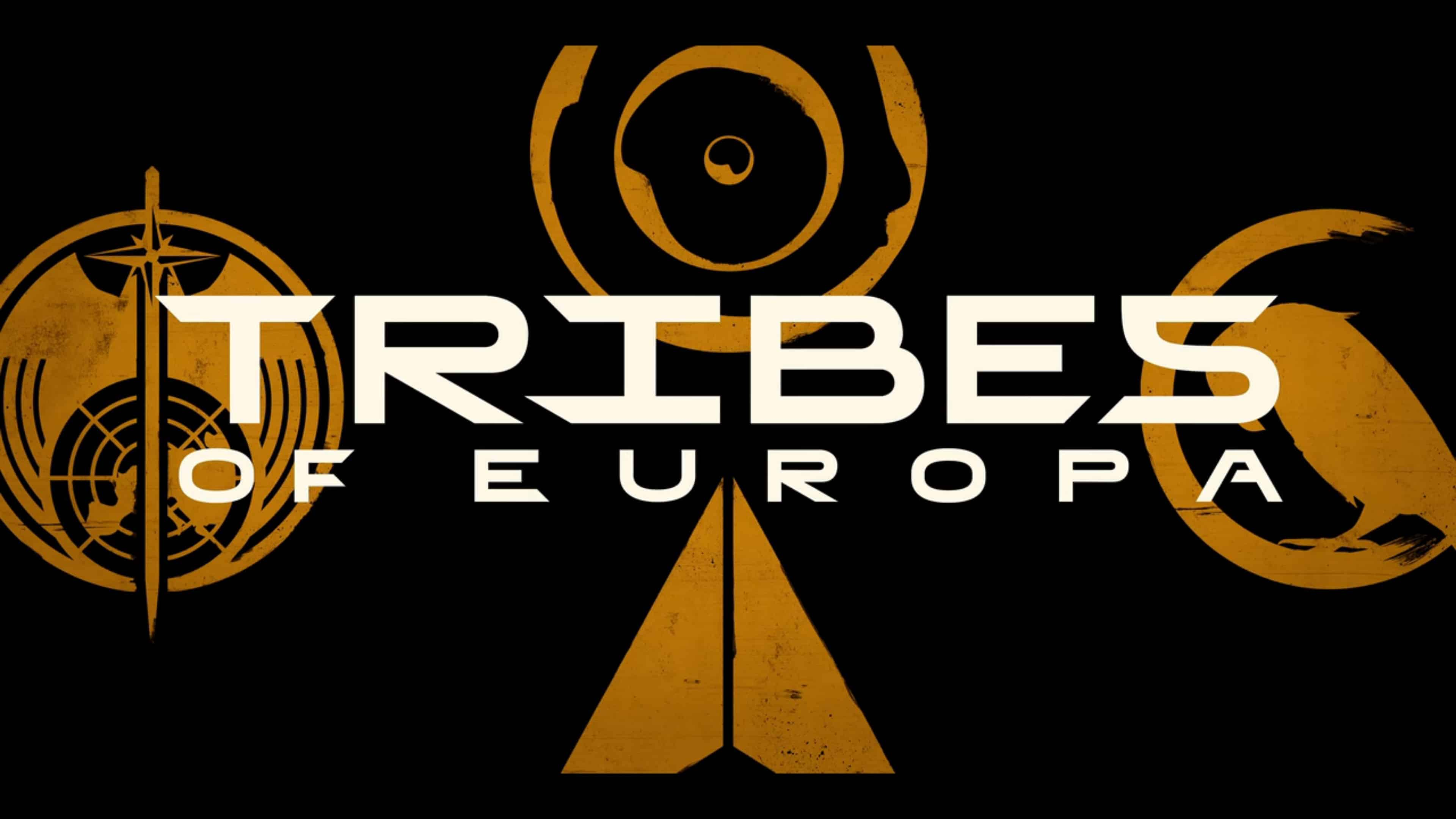 Title Card - Tribes of Europa