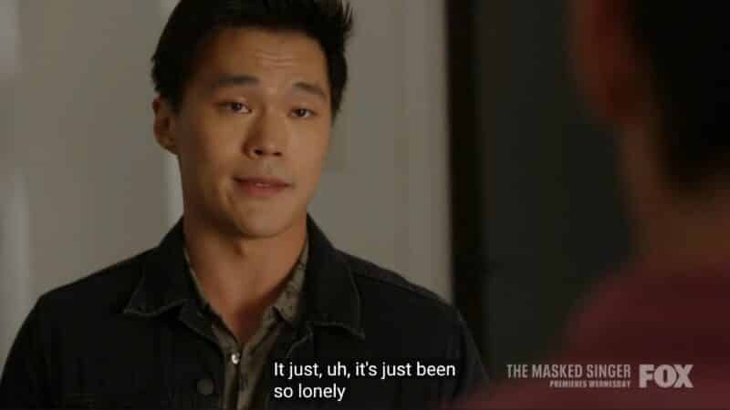 Albert 9 1 1 Season 4 Episode 8 Breaking Point Winter Finale