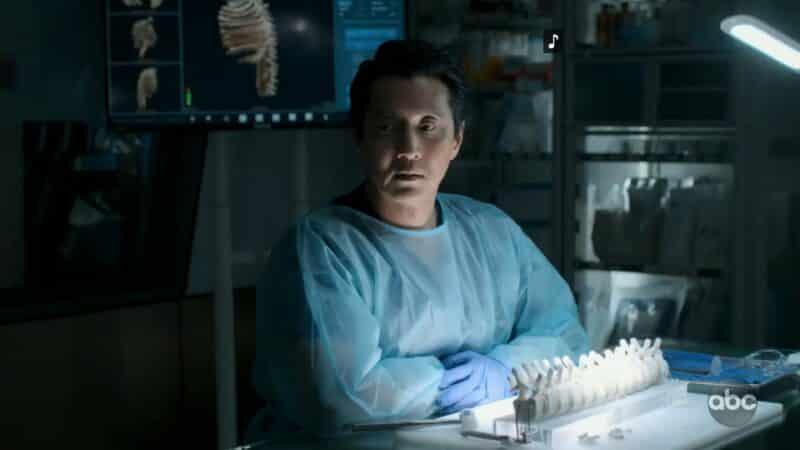 Alex The Good Doctor Season 4 Episode 11 Were All Crazy Sometimes
