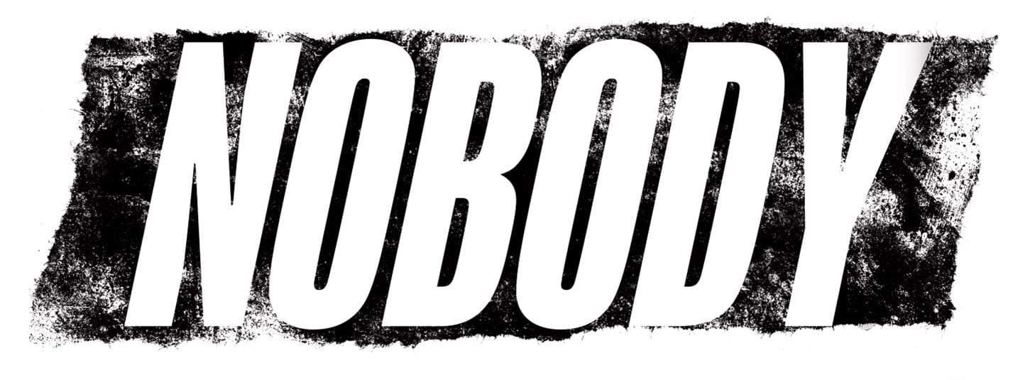 Alternate Title Card - Nobody (2021)