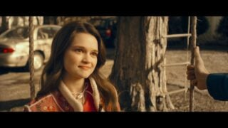 Ciara Bravo as Emily, when Cherry met her in college