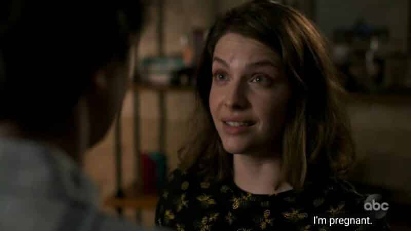 Lea The Good Doctor Season 4 Episode 11 Were All Crazy Sometimes