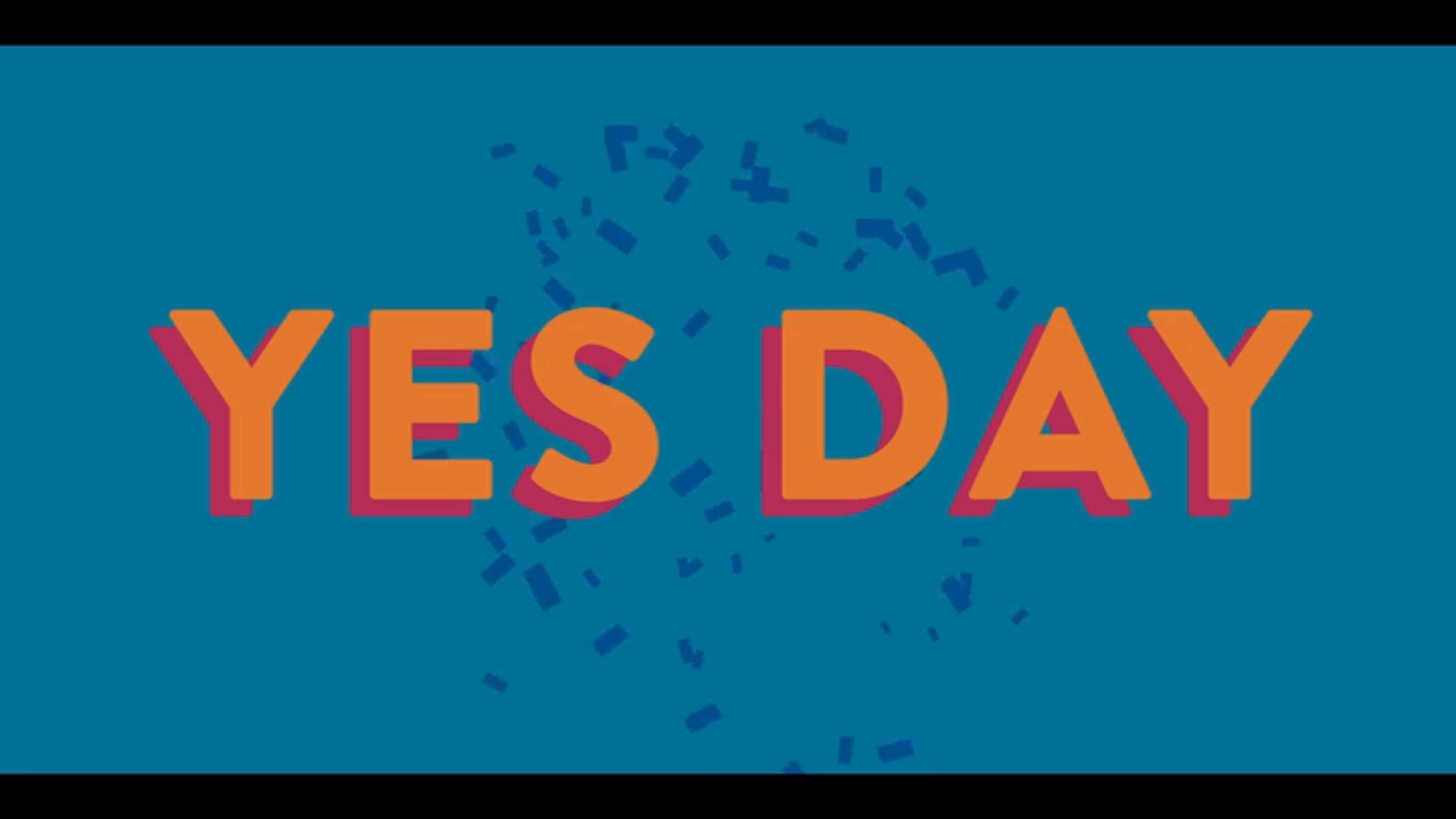 Title Card 2 - Yes Day (2021)