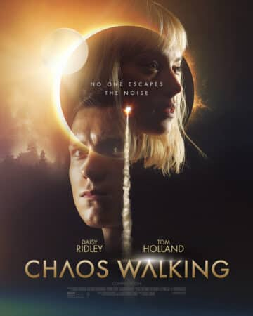 Title Card - Chaos Walking
