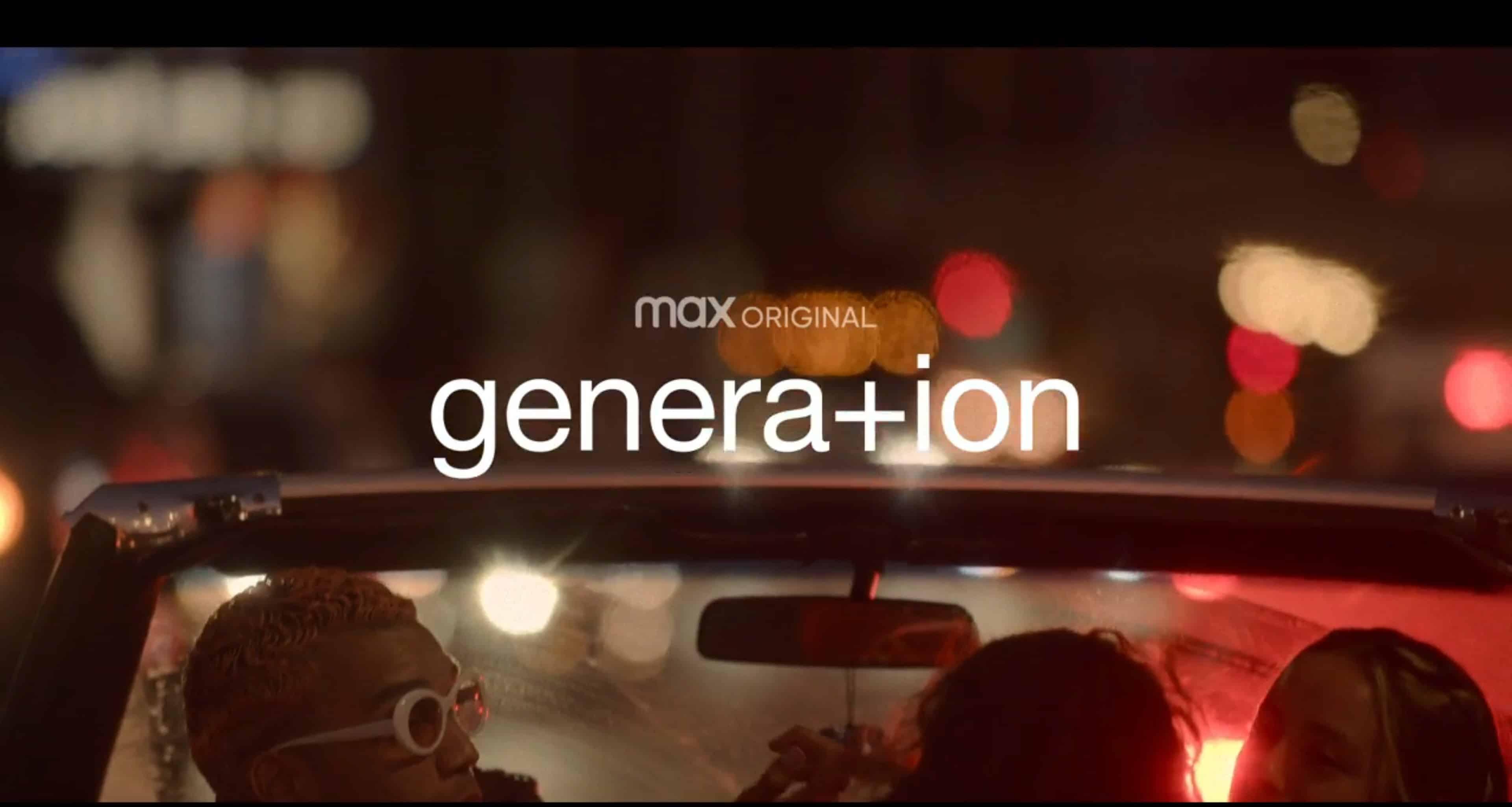 Title Card - Genera+ion Season 1