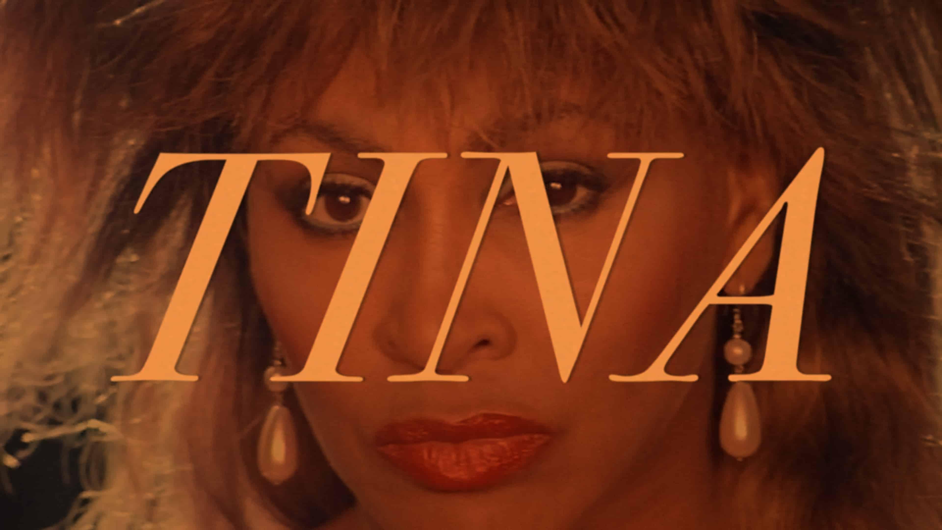 Title Card - Tina (2021)