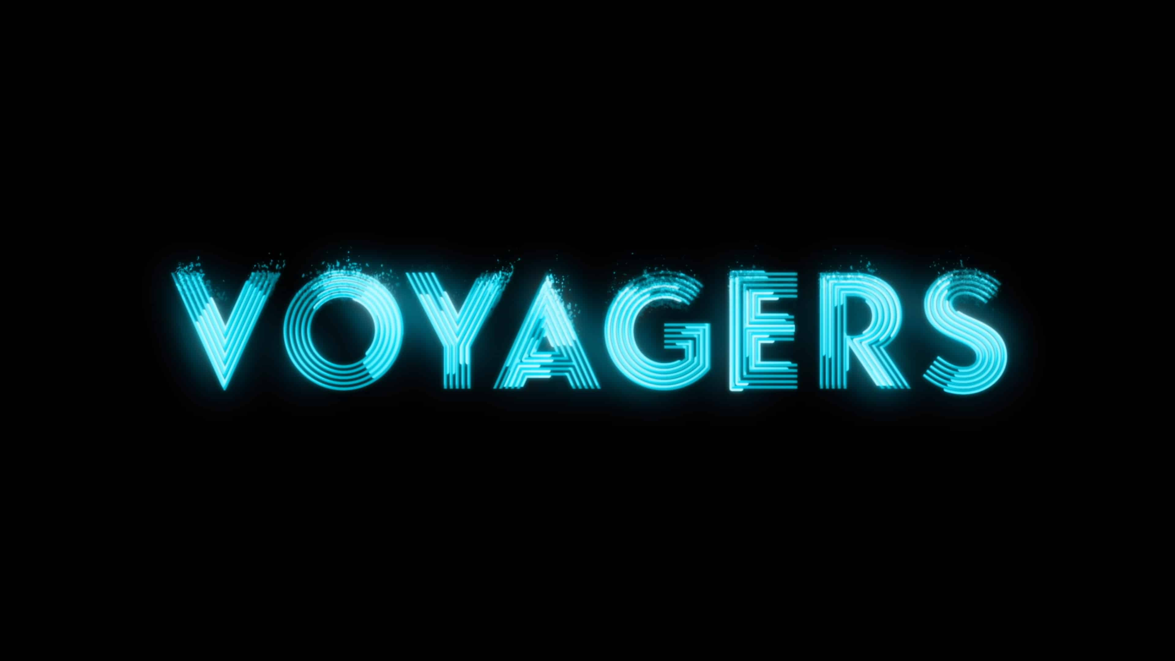 Title Card - Voyager