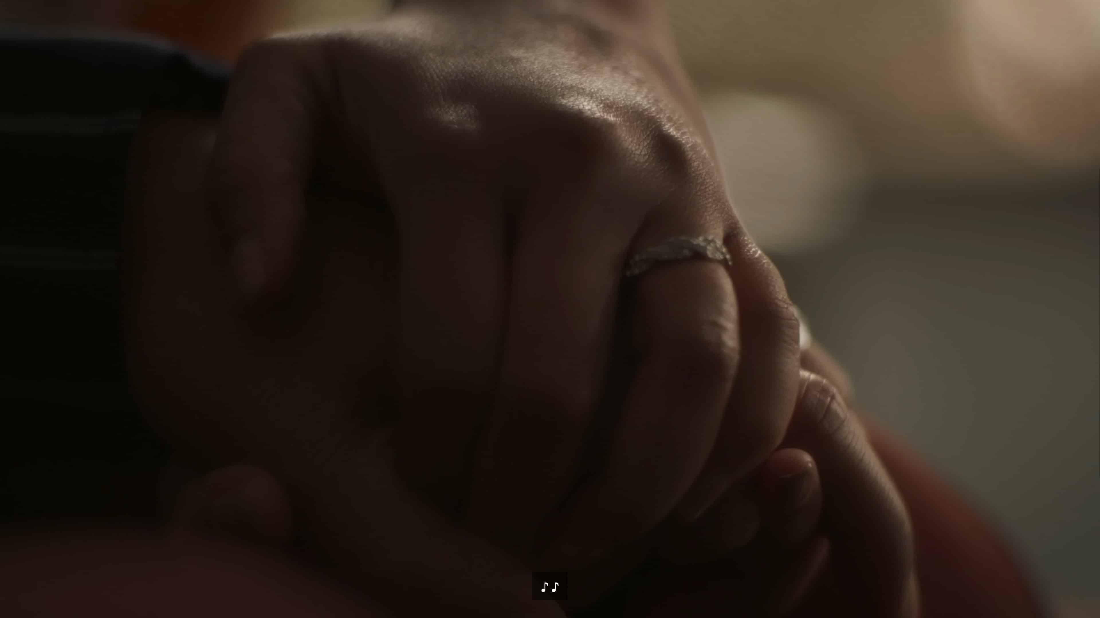 Layne's wedding ring