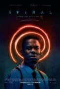 Spiral Poster Featuring Chris Rock