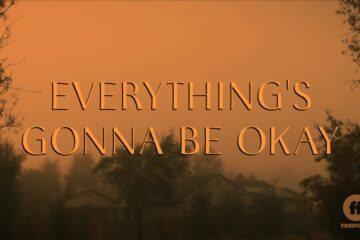 Title Card - Everything's Gonna Be Okay Season 2 Episode 8
