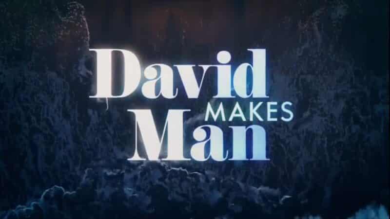 Alternate Title Card - David Makes Man Season 2 Episode 1