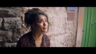 Sonia (Salma Hayek) talking about her babymaking plans
