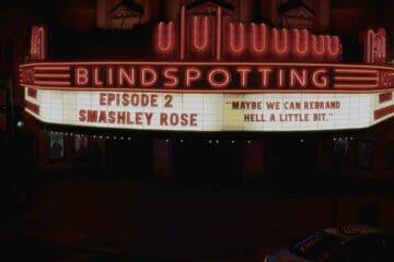 Title Card - Blindspotting Season 1 Episode 2