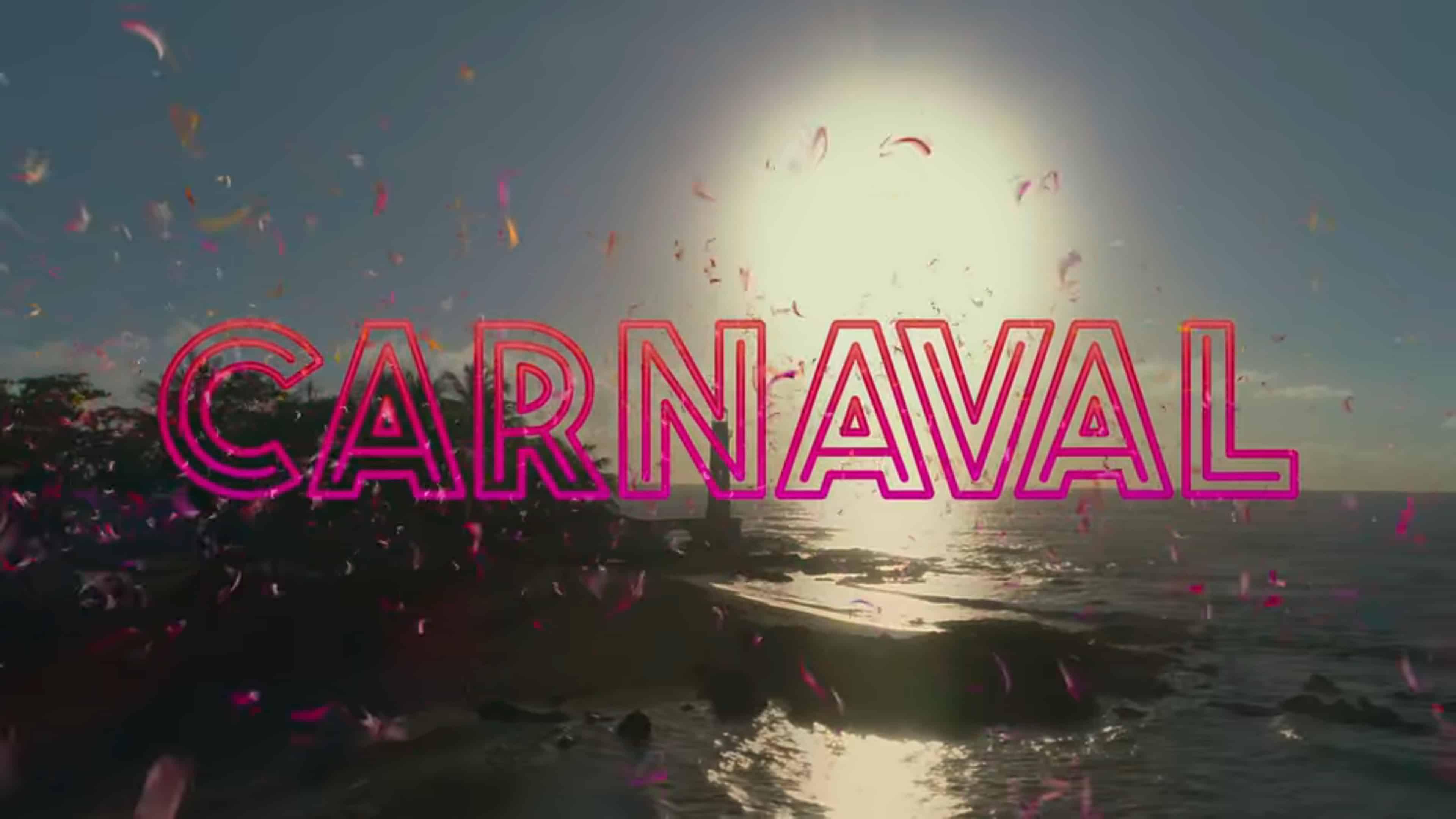 Title Card - Carnaval (2021)