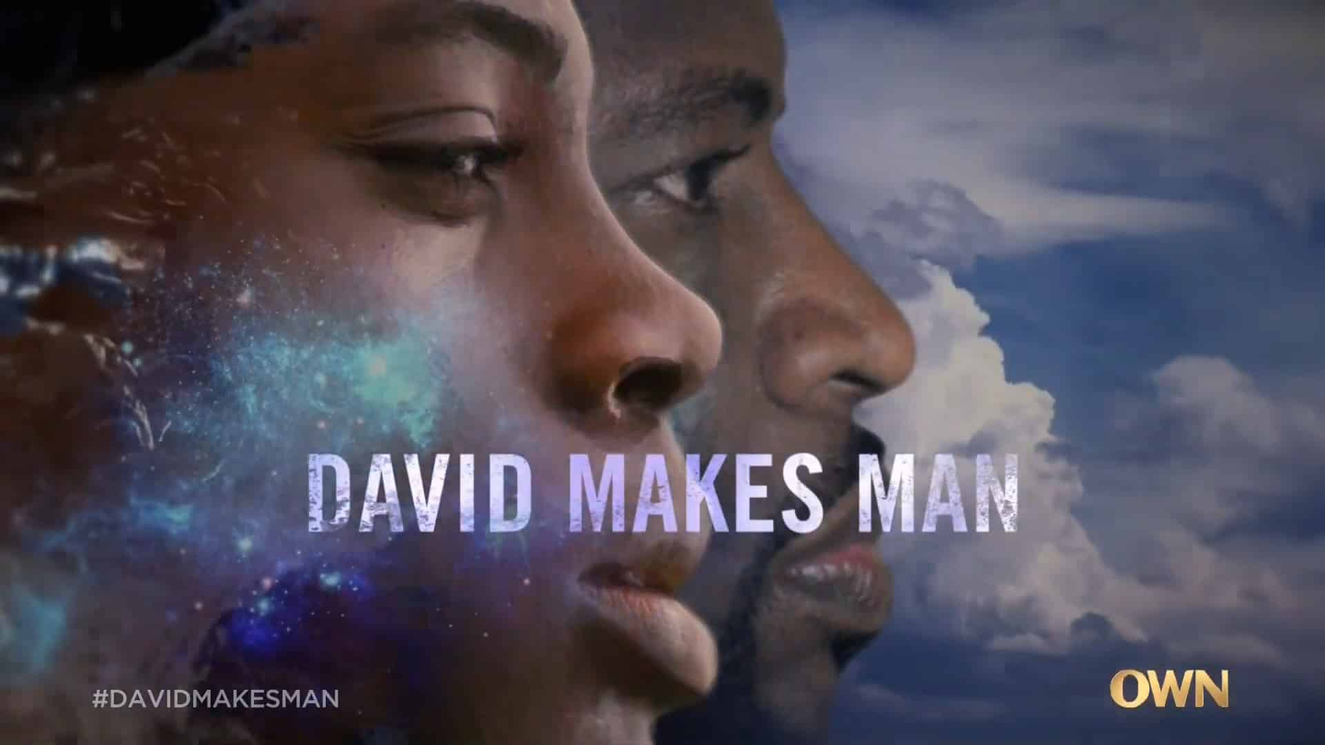 Title Card - David Makes Man Season 2 Episode 1