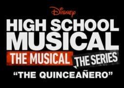Title Card - High School Musical The Musical The Series Season 2 Episode 5