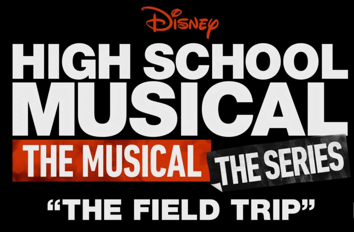 Title Card - High School Musical The Musical The Series Season 2 Episode 7