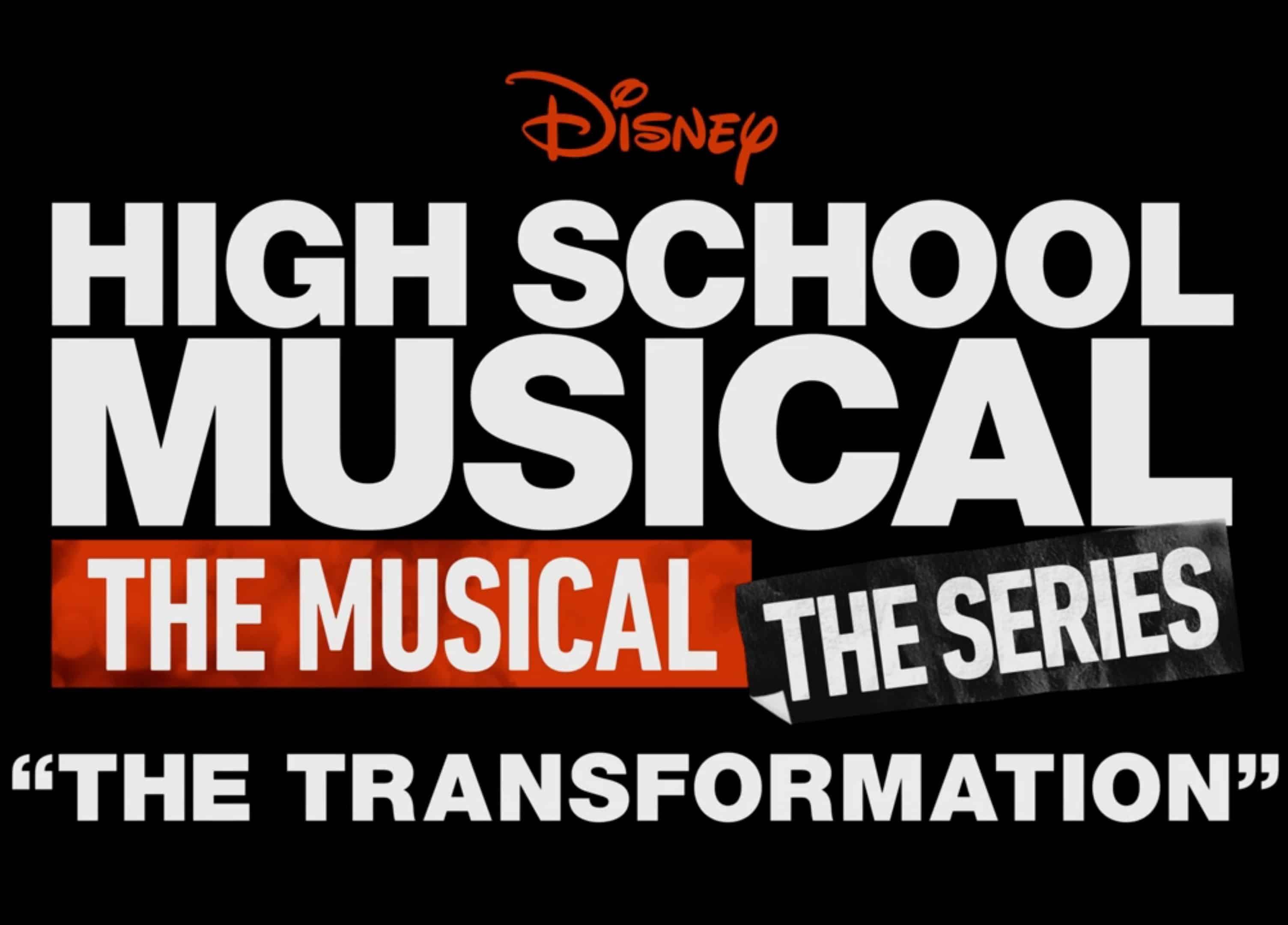 Title Card - High School Musical The Musical The Series Season 2 Episode 10