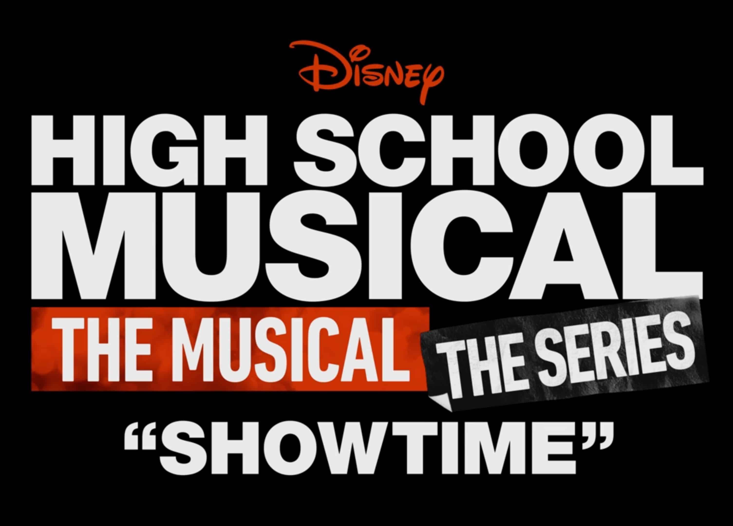 Title Card - High School Musical The Musical The Series Season 2 Episode 11