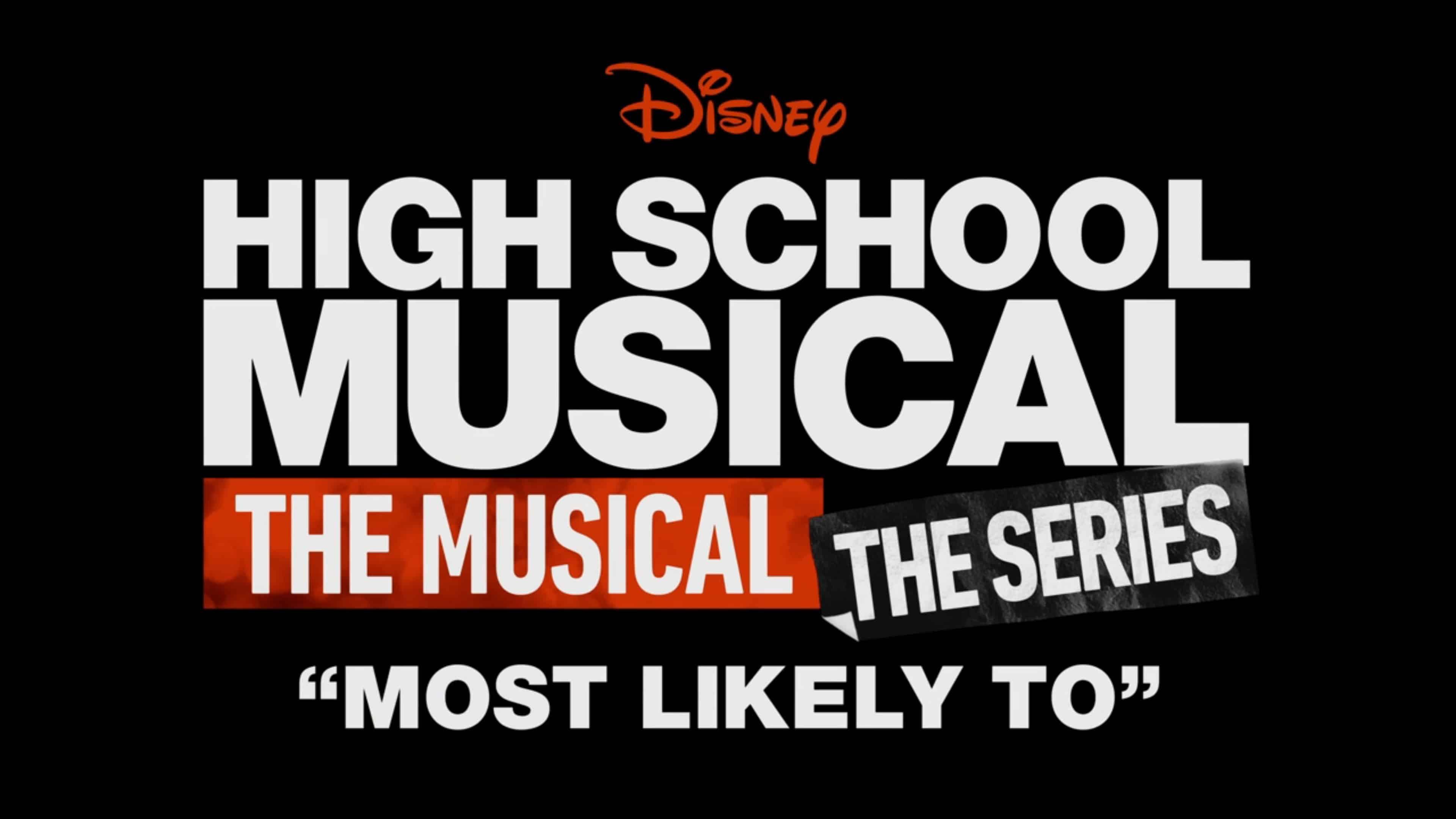 Title Card High School Musical The Musical The Series Season 2 Episode 8