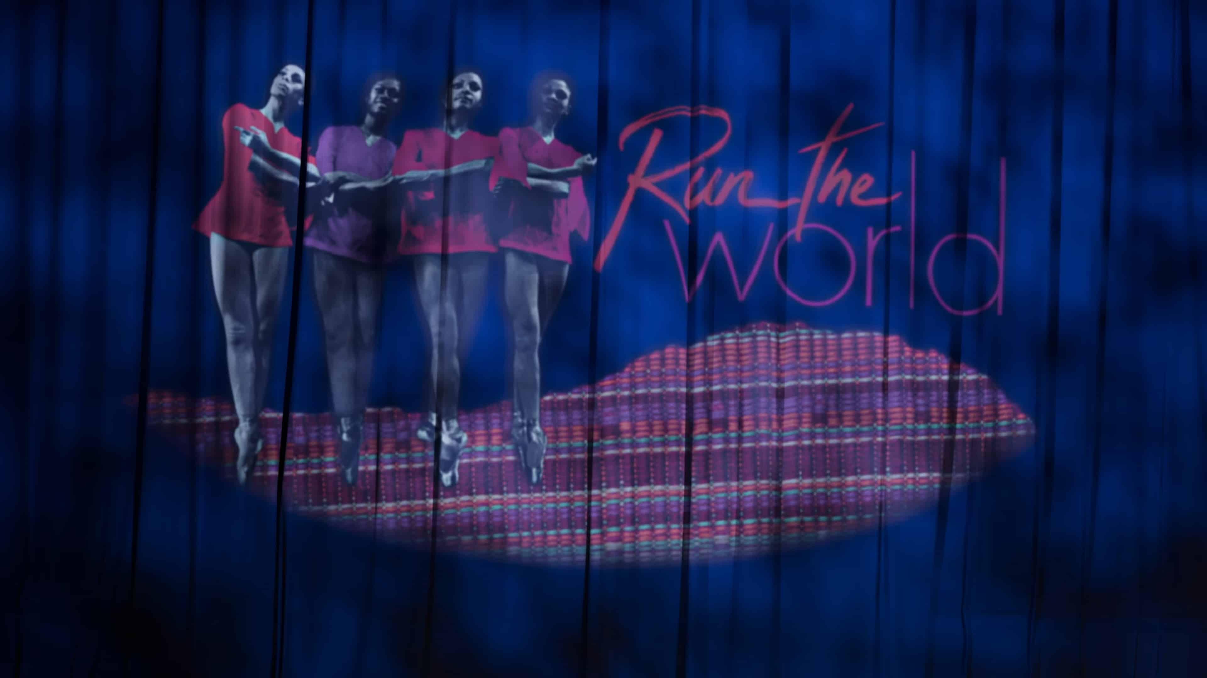 Title Card - Run The World Season 1 Episode 7