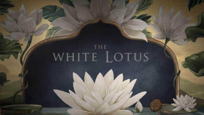 Title Card - The White Lotus Season 1 Episode 4