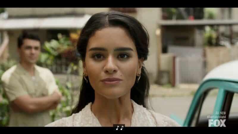 Alma (Gigi Zumbado) in the past
