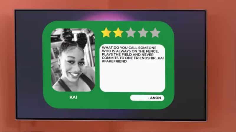 Kai's review