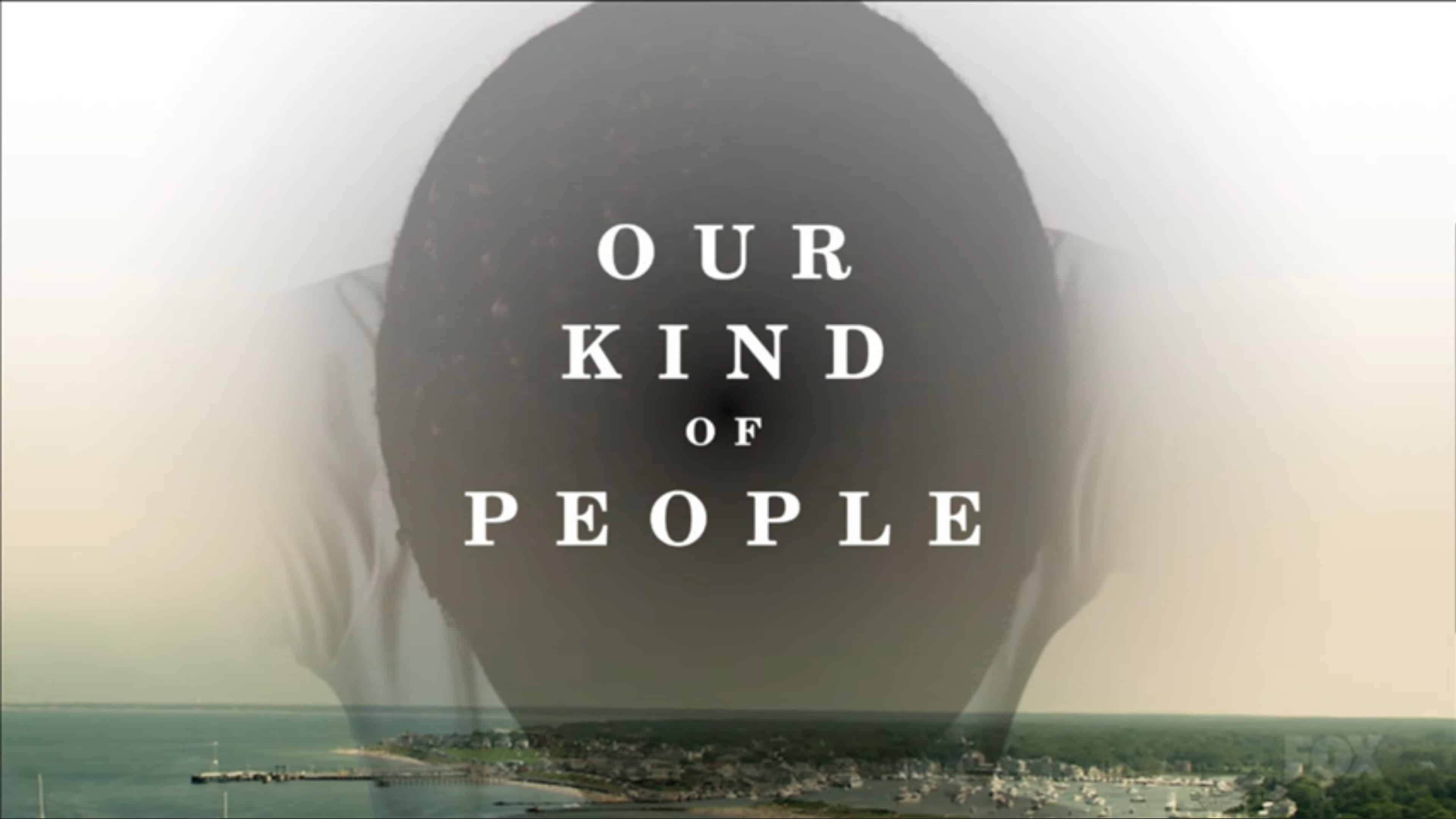 Title Card - Our Kind of People Season 1 Episode 1 Reparations [Premiere]
